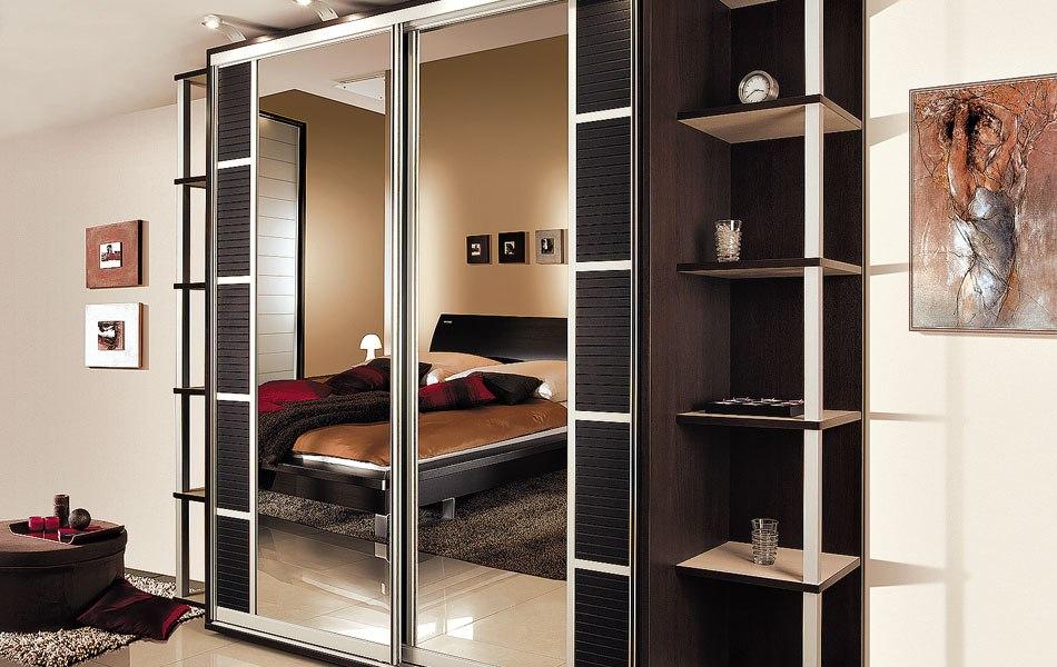 Шкаф-купе под заказ в гомеле по доступной цене просто мебель.